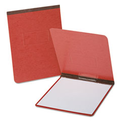OXF71634 - Oxford® PressGuard® Report Cover with Reinforced Top Hinge
