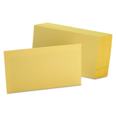 OXF7320CAN - Oxford® Index Cards