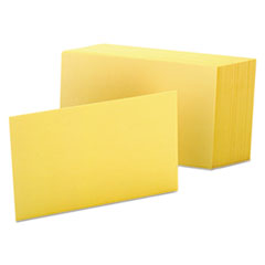 OXF7420CAN - Oxford® Index Cards