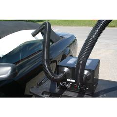 OZE5600-II AUTO - NewaireRainbowair Activator 2000 Series II Dual Auto