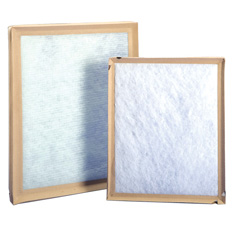 PUR5039722012 - PurolatorP312 Basic Efficiency Standard Poly-Fiber Filters, MERV Rating : Below 4