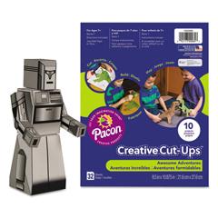 PAC1000085 - Pacon® Creative Cut Ups™