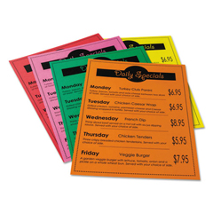 PAC101160 - Pacon® Array® Card Stock