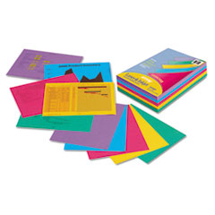 PAC101346 - Pacon® Array® Colored Bond Paper