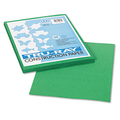 PAC102960 - Pacon® Tru-Ray® Construction Paper