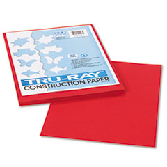 PAC102993 - Pacon® Tru-Ray® Construction Paper