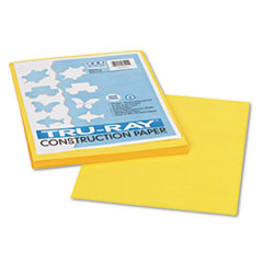 PAC103004 - Pacon® Tru-Ray® Construction Paper