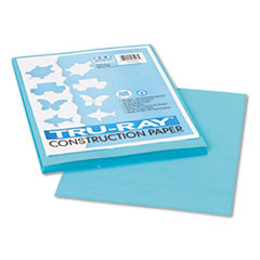 PAC103007 - Pacon® Tru-Ray® Construction Paper