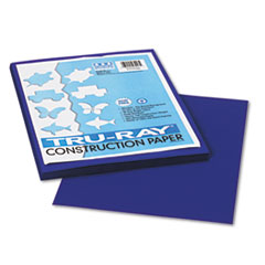 PAC103017 - Pacon® Tru-Ray® Construction Paper