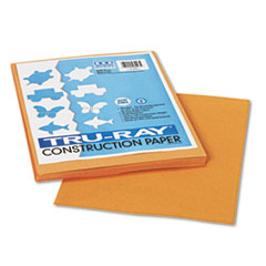 PAC103023 - Pacon® Tru-Ray® Construction Paper