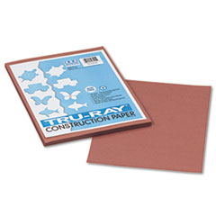 PAC103025 - Pacon® Tru-Ray® Construction Paper