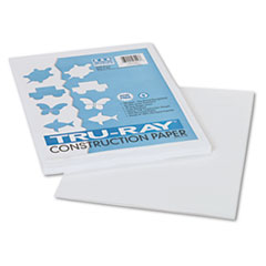 PAC103026 - Pacon® Tru-Ray® Construction Paper