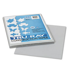 PAC103027 - Pacon® Tru-Ray® Construction Paper