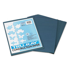 PAC103028 - Pacon® Tru-Ray® Construction Paper