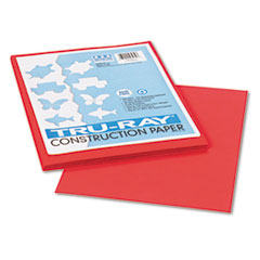 PAC103030 - Pacon® Tru-Ray® Construction Paper