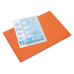 PAC103034 - Pacon® Tru-Ray® Construction Paper