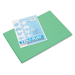 PAC103038 - Pacon® Tru-Ray® Construction Paper