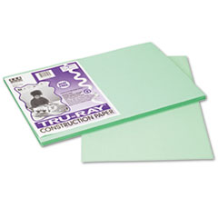 PAC103047 - Pacon® Tru-Ray® Construction Paper