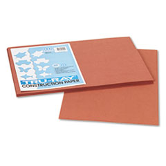 PAC103057 - Pacon® Tru-Ray® Construction Paper