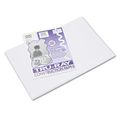 PAC103058 - Pacon® Tru-Ray® Construction Paper