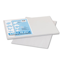 PAC103059 - Pacon® Tru-Ray® Construction Paper