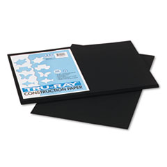 PAC103061 - Pacon® Tru-Ray® Construction Paper
