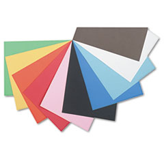 PAC103063 - Pacon® Tru-Ray® Construction Paper