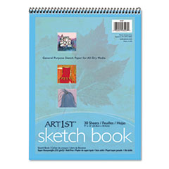 PAC103207 - Pacon® Art1st® Artist's Sketch Book