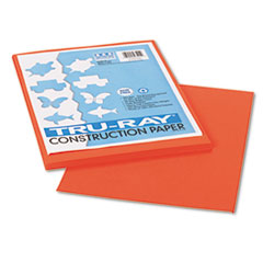 PAC103424 - Pacon® Tru-Ray® Construction Paper