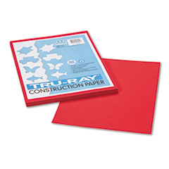 PAC103431 - Pacon® Tru-Ray® Construction Paper