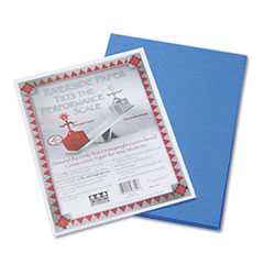 PAC103600 - Pacon® Riverside® Construction Paper