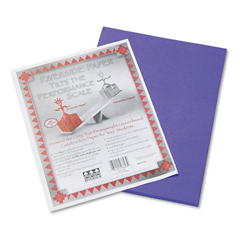 PAC103603 - Pacon® Riverside® Construction Paper