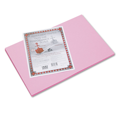 PAC103615 - Pacon® Riverside® Construction Paper