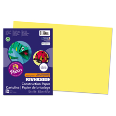 PAC103616 - Pacon® Riverside® Construction Paper