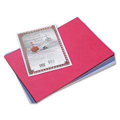 PAC103638 - Pacon® Riverside® Construction Paper