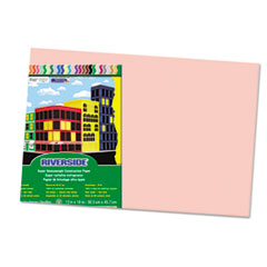 PAC103971 - Pacon® Riverside® Construction Paper