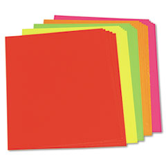 PAC104234 - Pacon® Neon® Color Poster Board