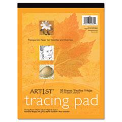 PAC2312 - Pacon® Art1st® Parchment Tracing Paper