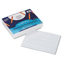 PAC2418 - Pacon® Multi-Program Handwriting Paper