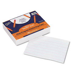 PAC2420 - Pacon® Multi-Program Handwriting Paper