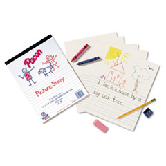 PAC2424 - Pacon® Multi-Program Picture Story Paper