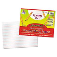 PAC2471 - Pacon® Multi-Sensory Raised Ruled Paper