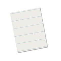 PAC2603 - Pacon® Ruled Newsprint Paper