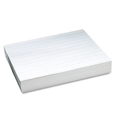 PAC2622 - Pacon® Alternate Dotted Ruled Newsprint Paper