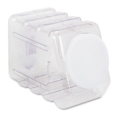 PAC27660 - Pacon® Interlocking Storage Container with Lid