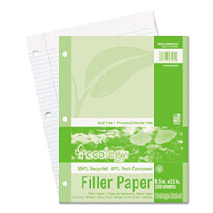 PAC3202 - Pacon® Ecology® Filler Paper