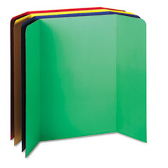 PAC37654 - Pacon® Spotlight® Presentation Boards