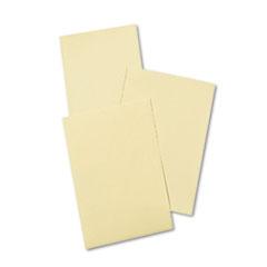 PAC4012 - Pacon® Cream Manila Drawing Paper