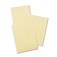 PAC4209 - Pacon® Cream Manila Drawing Paper