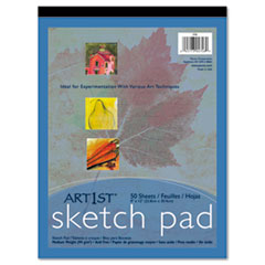 PAC4746 - Pacon® Art1st® Sketch Pad